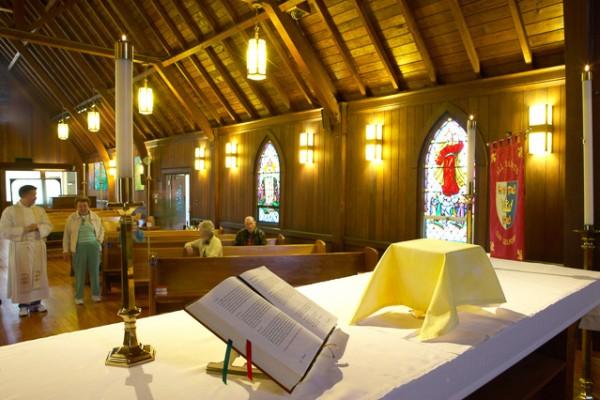 church h011
