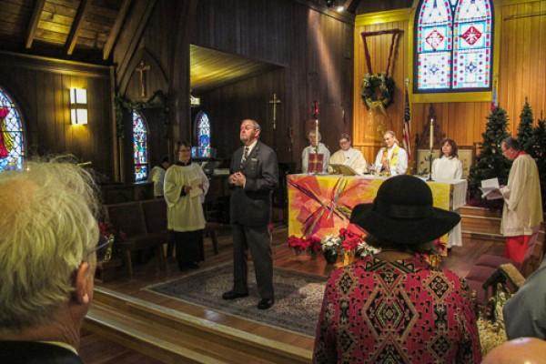 Jim Muir Sings The Lords Prayer